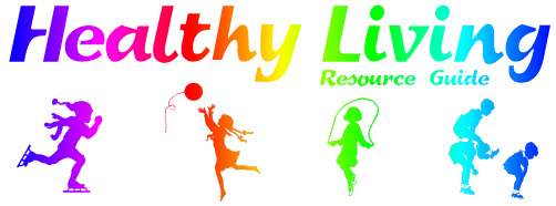 Healthy Living Resource Guide Masthead